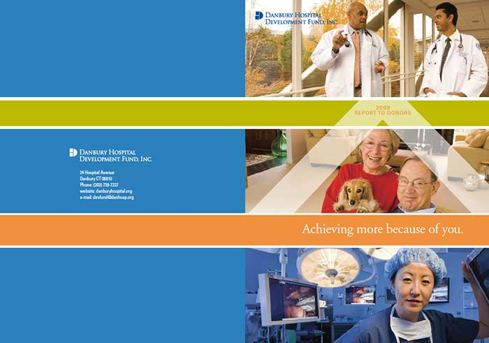 Danbury Hospital: Annual Report