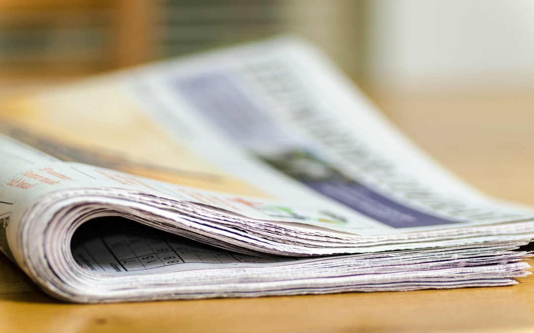 10 Questions To Help You Discover Press Release Ideas
