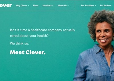Clover Health: Thought Leadership