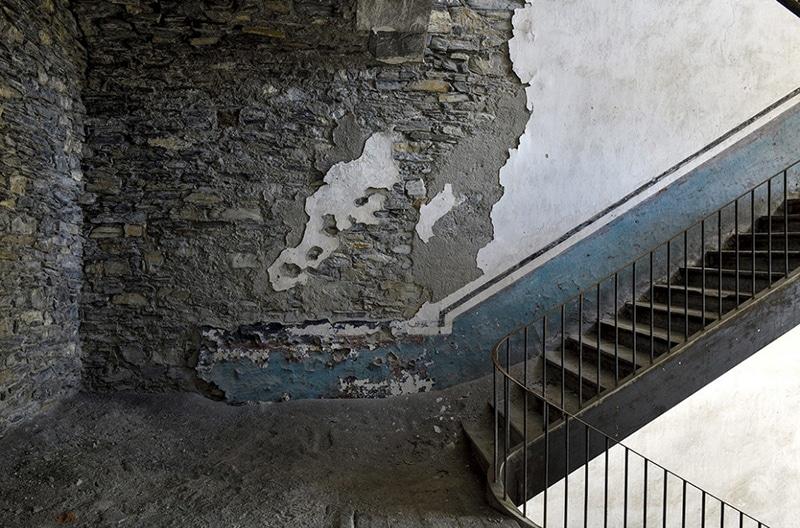 Michel Eisenlohr - Forts des confins