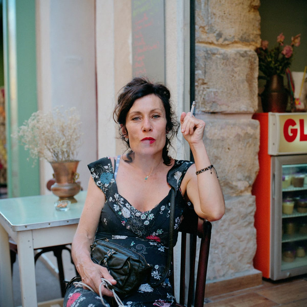 Elise Llinares - Littoral Marseille
