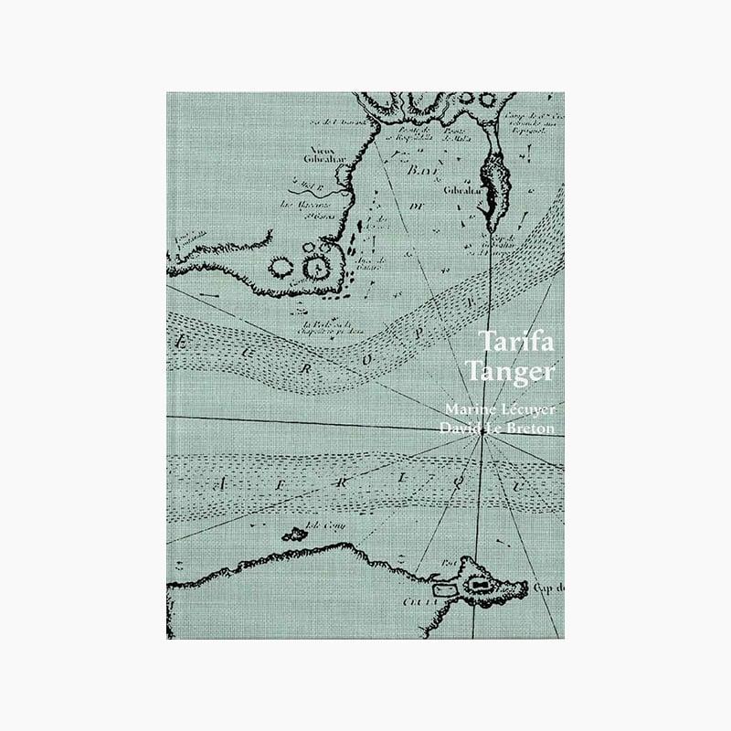 Traifa-Tanger - Marine Lécuyer