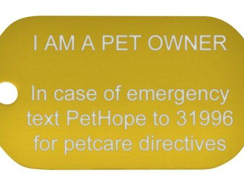 PetHope