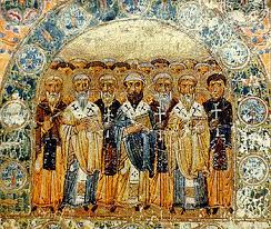 Fathers of the faith
