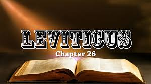 Leviticus 26