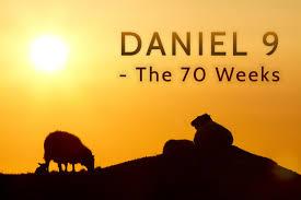 Seventy Weeks