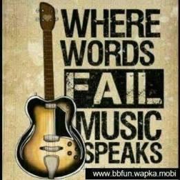 where music