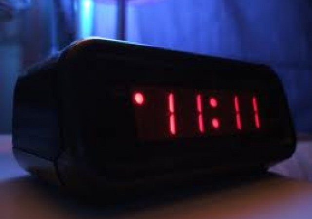 11:11 Clock