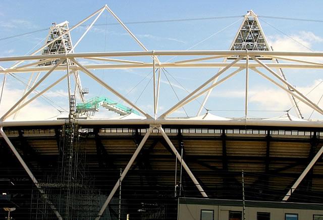 London 2012 Olympics:False Flag Attacks?