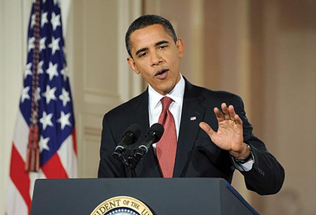 Obama Assasination Attempt?