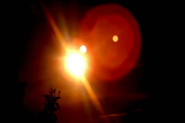 Nibiru or Wormwood Officially Located?
