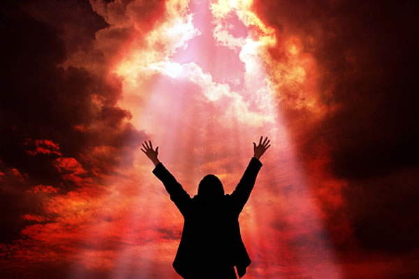 The Secret to Spiritual Freedom