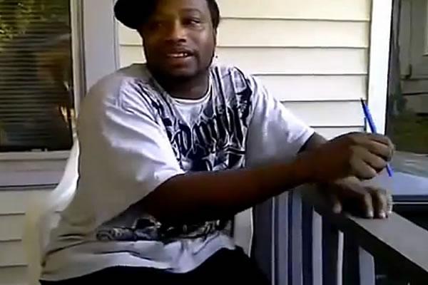 New Rap Artist: Style, Lyrics and God