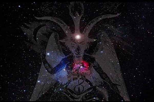 Teenage New Mexico Murder, Demons and Sirius
