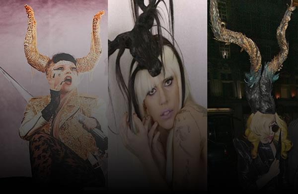 Lady Gaga Satanism Reloaded