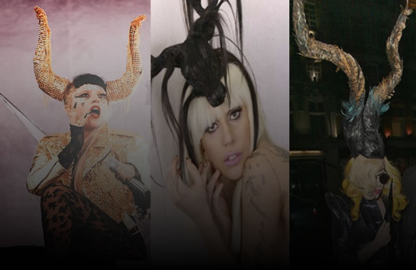 Lady Gaga Satanism Reloaded