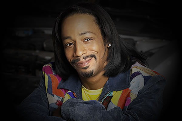 Katt Williams Acknowledges The Spiritual War
