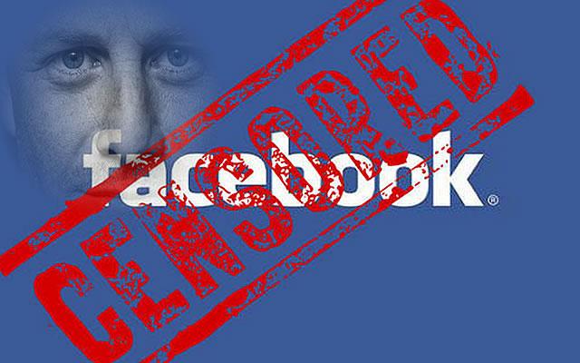 Facebook Blocks Kirk Cameron Movie!