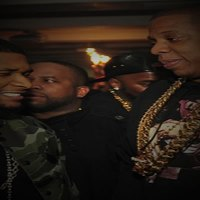Jay Z (T-Shirt): Devil Carrying Jesus?