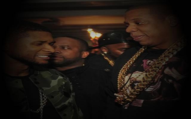 Jay Z (T-Shirt): Devil Carrying Jesus?
