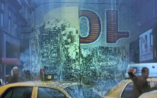100 Dollar Bill Predicts NYC Nuclear Attack