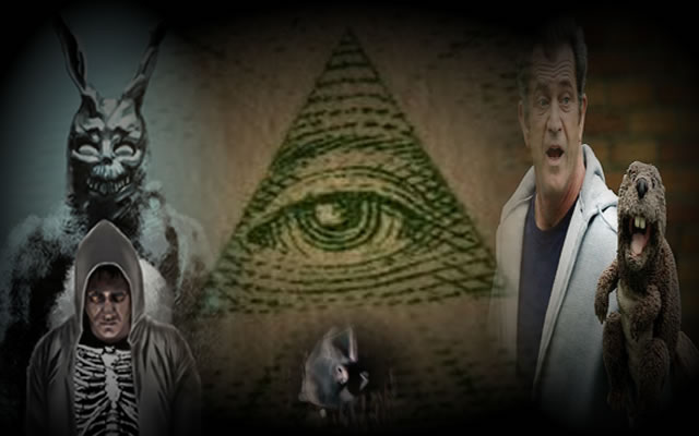 Hollywood Horror Movies and Occult Science