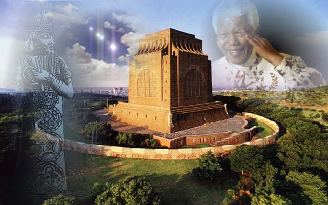 Mandela, Marduk and the 10 Kings