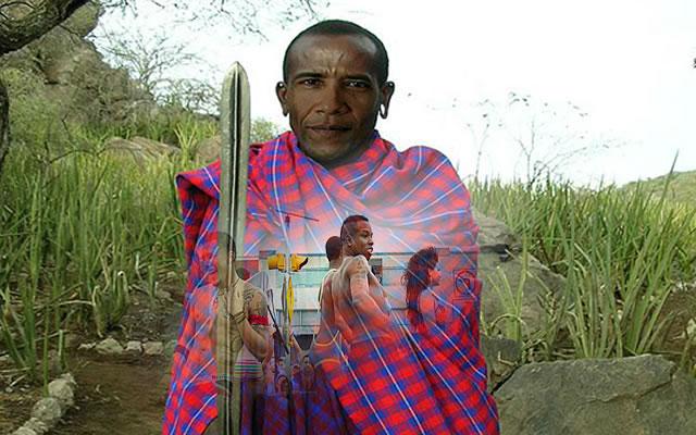 Kenya to Obama: Gay Cultural Imperialism