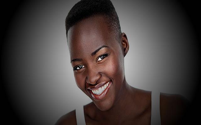 Lupita Nyongo:12 Years a Shapeshifter?