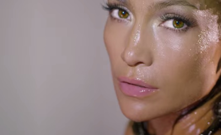 Jennifer Lopez, Rump Shaking and Reptilian Eyes