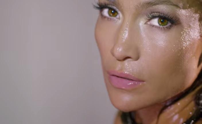 Jennifer Lopez, Rump Shaking and Reptilian Eyes
