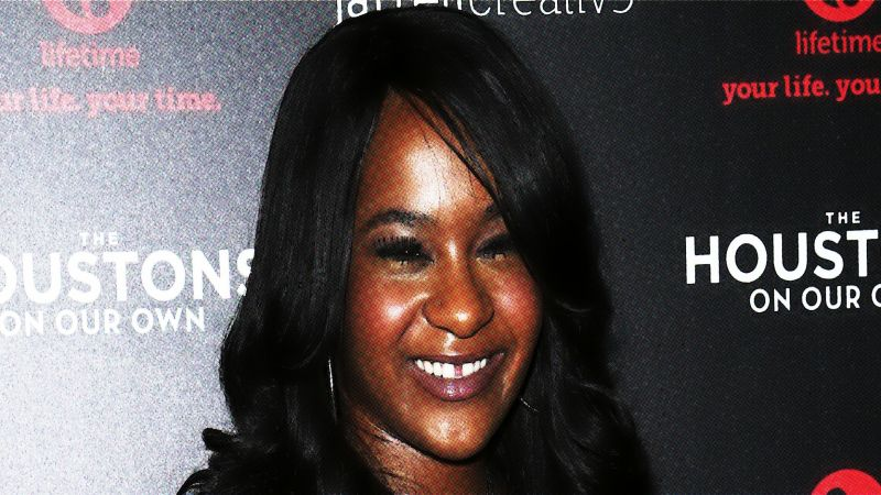 Bobbi Kristina: Physical Body Dead