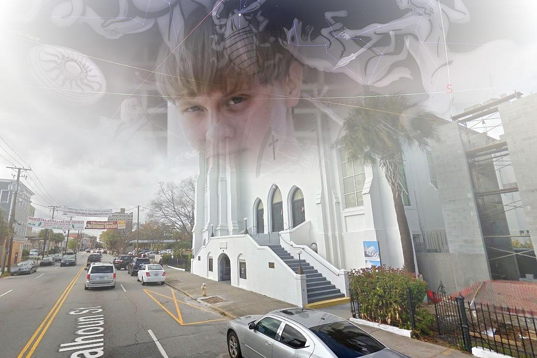 South Carolina Shooting: MURDER By the STARS