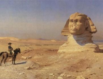 paintings desert history egypt historical sphinx napoleon 2048x1214 wallpaper_www.wallpaperhi.com_80