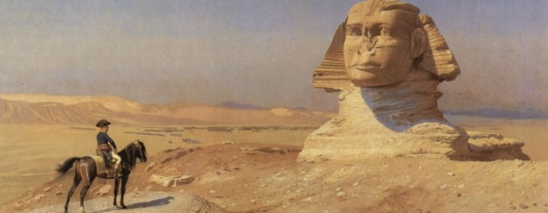 paintings desert history egypt historical sphinx napoleon 2048x1214 wallpaper_www.wallpaperhi.com_80