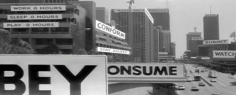 """They Live"" a Documentary about ZIONISM and BLACK MAGIC!"