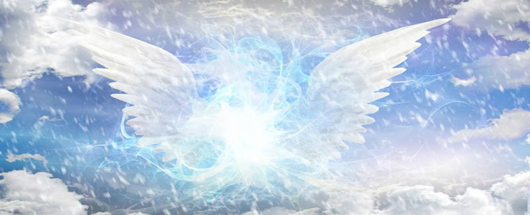 Angel Video Over the Skies of Mexico?