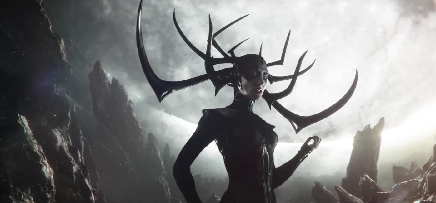 Men of Renown: Thor Ragnarok Trailer