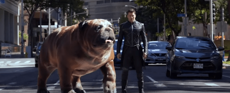 Men of Renown: Inhumans Trailer Released