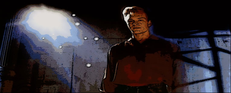 The Invisible Universe of Spirits