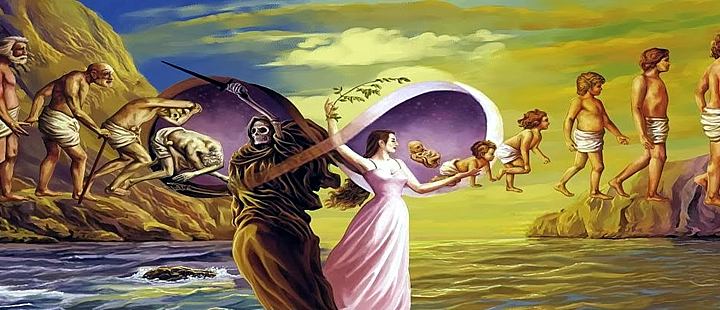 Reincarnation vs Resurrection: What's the DIFFERENCE?
