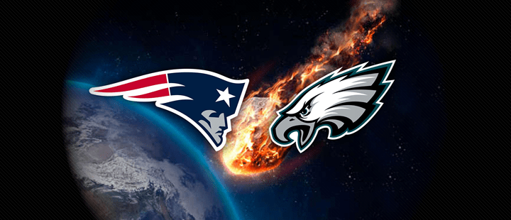 Super Bowl 52: Asteroid Headed Toward the Earth