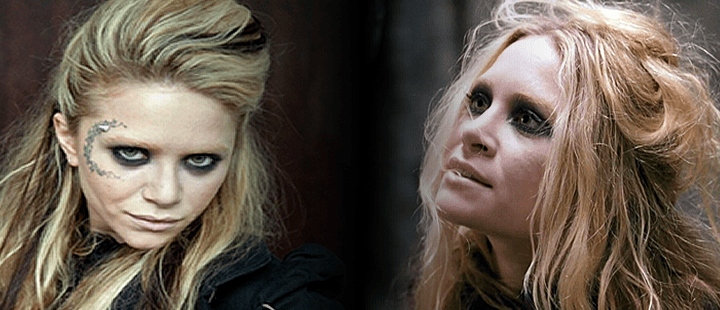 Get Your Witch On: The Olsen Sisters Show Out!