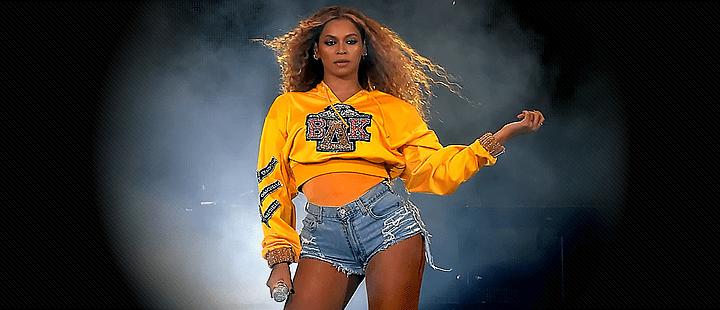 A San Francisco Church Plans A Beyoncé Service!