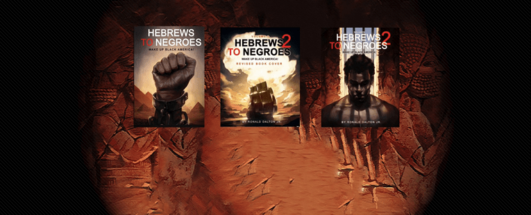 Hebrews to Negroes Movie Project