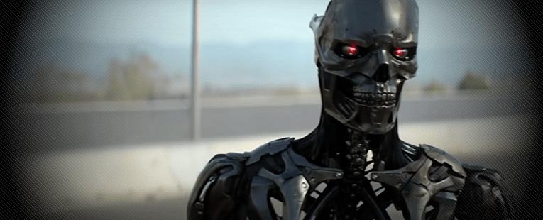 Terminator 6: New Tech Same Program