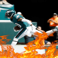 DeSean Jackson: What He Got Wrong and What He Got Right!