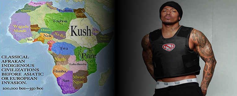 """Nick Cannon Fired For Stating """"Black People Are the True Hebrew Israelites"""""""