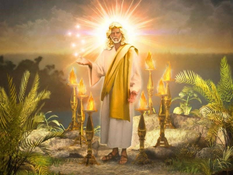 Image result for Book of Revelation Pictures