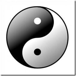 yin yang tai chi chuan tu